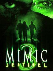 Mimic 3