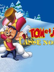 Tom et Jerry : Casse-noisettes