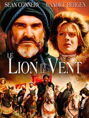 Le lion et le vent