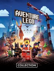 Collection Aventure LEGO