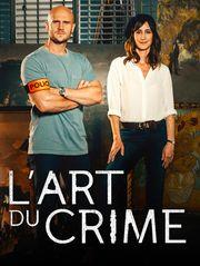L'art du crime - S3