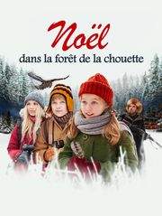 Noël dans la forêt de la chouette