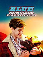 Blue, mon chien d'Australie