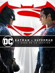 Batman v Superman : l'aube de la justice