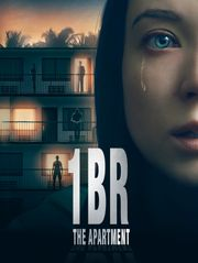 1BR : The Apartment