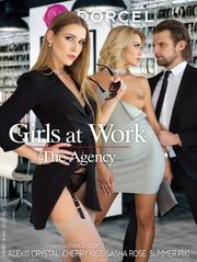 Girls at Work : The Agency