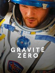 Gravité zéro : Mission dans l'espace
