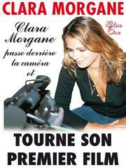 Clara Morgane tourne son premier film