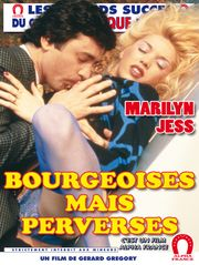 Bourgeoises mais perverses