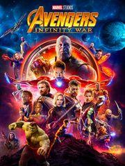 Marvel Studios' Avengers : Infinity War
