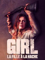 Girl : La fille à la hache