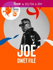 French Touch Tour :  Concert de Joé Dwèt Filé