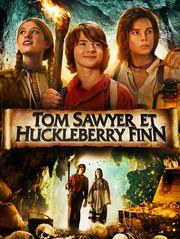 Tom Sawyer et Huckleberry Finn