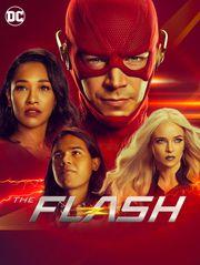 Flash - Saison 6