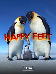 Saga Happy Feet