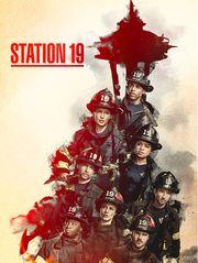 Grey's Anatomy : Station 19 - Saison 4