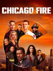 Chicago Fire - Saison 9