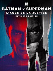 Batman v Superman : l'aube de la justice (version remasterisée)