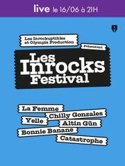 Les Inrocks Festival - Bande Annonce