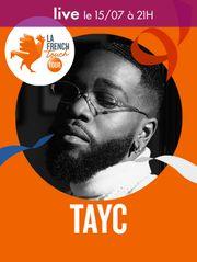 Concert de Tayc - Bande Annonce