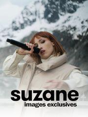 Concert de Suzane - Images exclusives