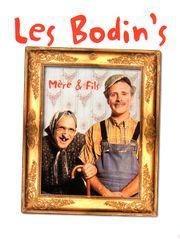 Les Bodin's : Mère et fils