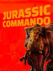 Jurassic Commando