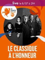 French Touch Tour - Le classique à l'honneur