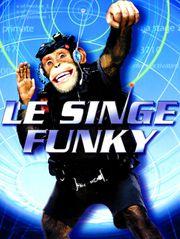 Le singe Funky