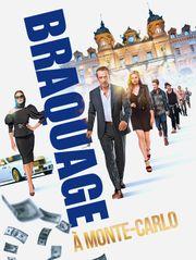 Braquage à Monte-Carlo