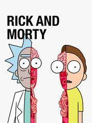 Rick et Morty - S4