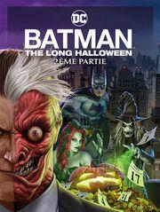 Batman : The Long Halloween 2e partie