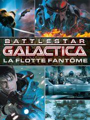 Battlestar Galactica : La flotte fantôme