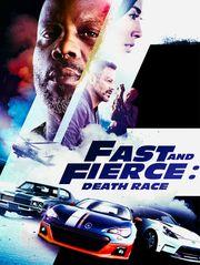Fast and Fierce : Death Race