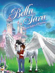 Bella Sara, les ailes d'Emma