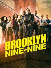 Brooklyn Nine-Nine - Saison 8
