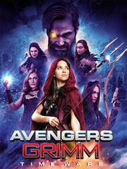 Avengers Grimm : Time Wars