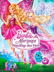 Barbie Mariposa et la princesse des fées