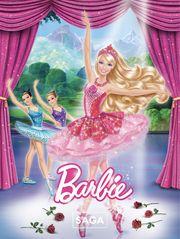 Saga Barbie