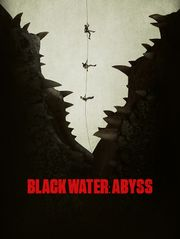 Black Water : Abyss