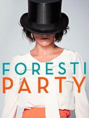 Foresti Party Bercy