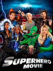 Super-héros Movie