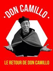Le retour de Don Camillo