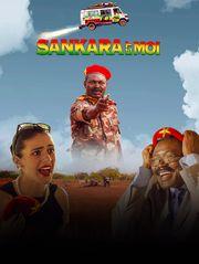 Sankara et moi
