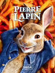 Saga Pierre Lapin