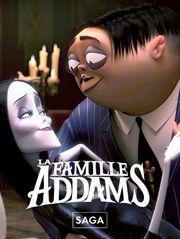 Saga La Famille Addams