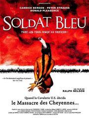Le soldat bleu