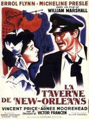 La taverne de la Nouvelle-Orléans