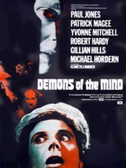 Les démons de l'esprit
