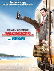 Les vacances de Mr Bean